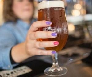 Бокал пива ежедневно защитит от инфарктов и инсультов