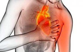 Стенокардия: 12 натуральных средств для нормализации сердечного ритма