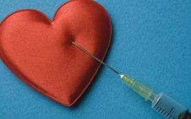 Уколы сразу после инфаркта помогут сберечь сердце