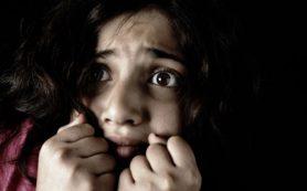 Почему люди боятся темноты?