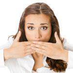 Неприятный запах изо рта - стимул к борьбе за здоровую улыбку