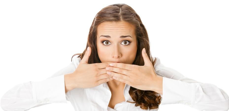 Неприятный запах изо рта — стимул к борьбе за здоровую улыбку