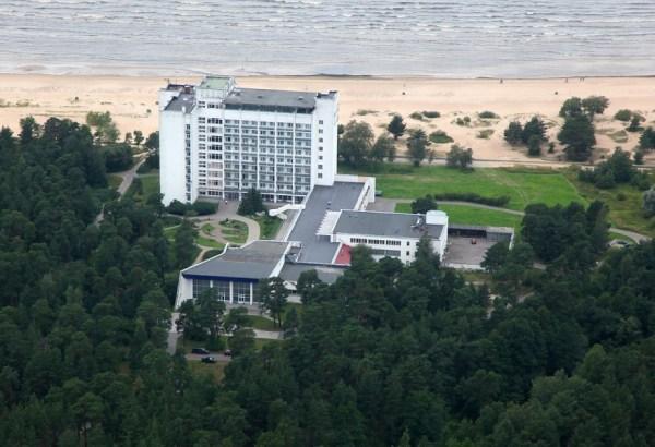 Подбор курорта и организация досуга беременных