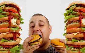 Неправильный режим питания увеличивает риск диабета и сердечно-сосудистых заболеваний