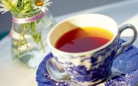 Длительное потребление чая предотвращает развитие гипертонии, установили китайские ученые