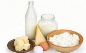 Молочные продукты безвредны для сердца, несмотря на содержание в них насыщенных жиров