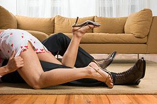 Внебрачные половые связи повышают опасность инфаркта