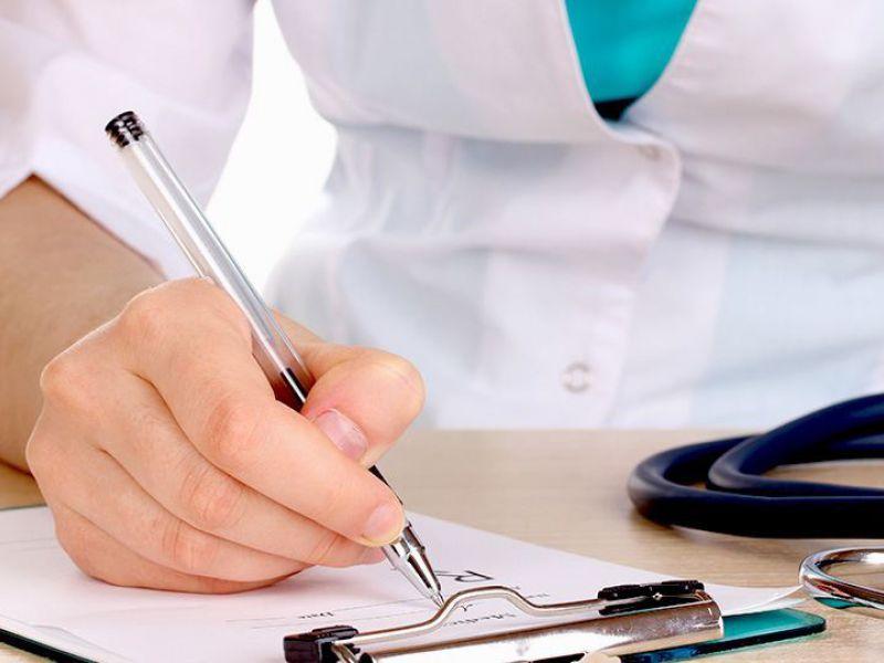Помощь клиники «Доктор САН»