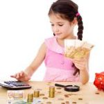 Ребенок и деньги