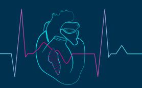 Ученые приблизились к созданию сердечных заплаток