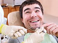 Искусственные сосуды помогут предотвратить выпадение зубов