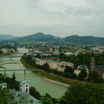 Зальцбург для туристов