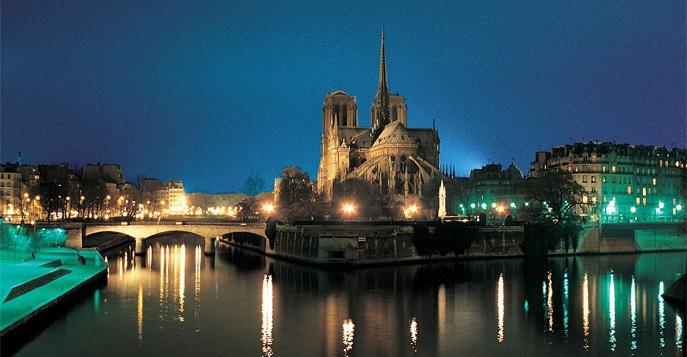 Короткий отдых в Бордо