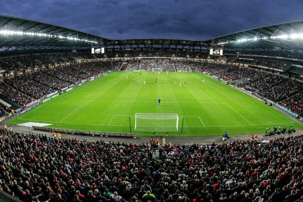 Футбольный матч увеличивает риск сердечных приступов