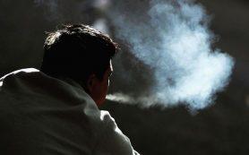 Сигаретный дым вреден для сердца