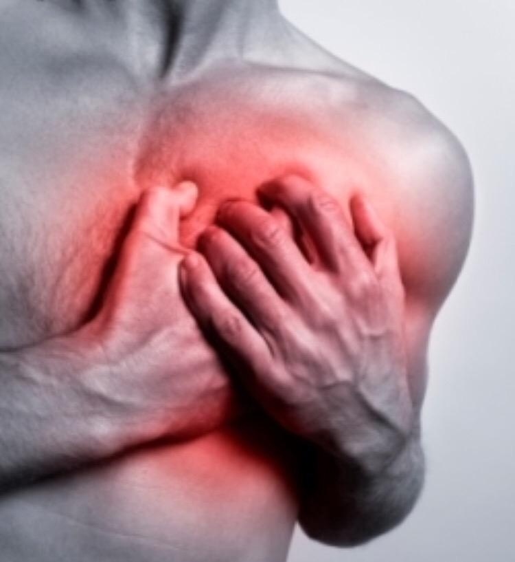 Инфаркт миокарда: промедление смерти подобно