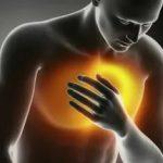 Боли в области сердца