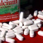 Таблетки с содержанием кальция повышают риск возникновения сердечно-сосудистых заболеваний