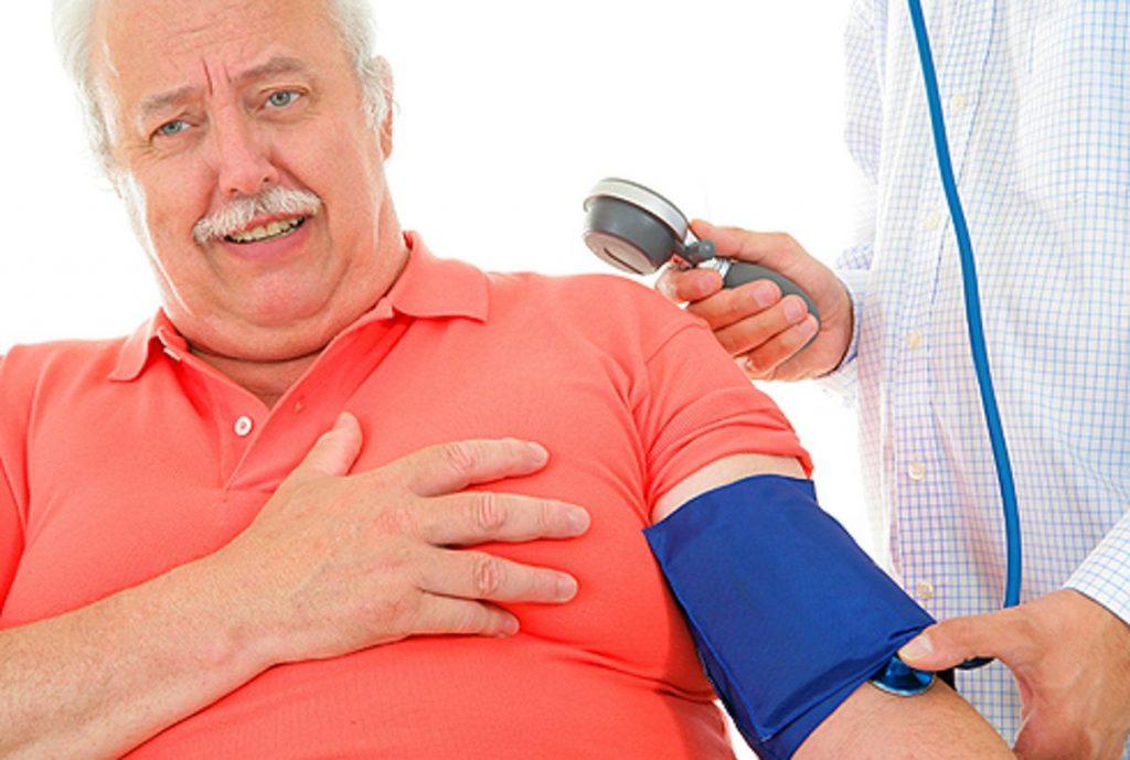 Рассказы пациентов с гипертонией помогают снизить давление другим гипертоникам