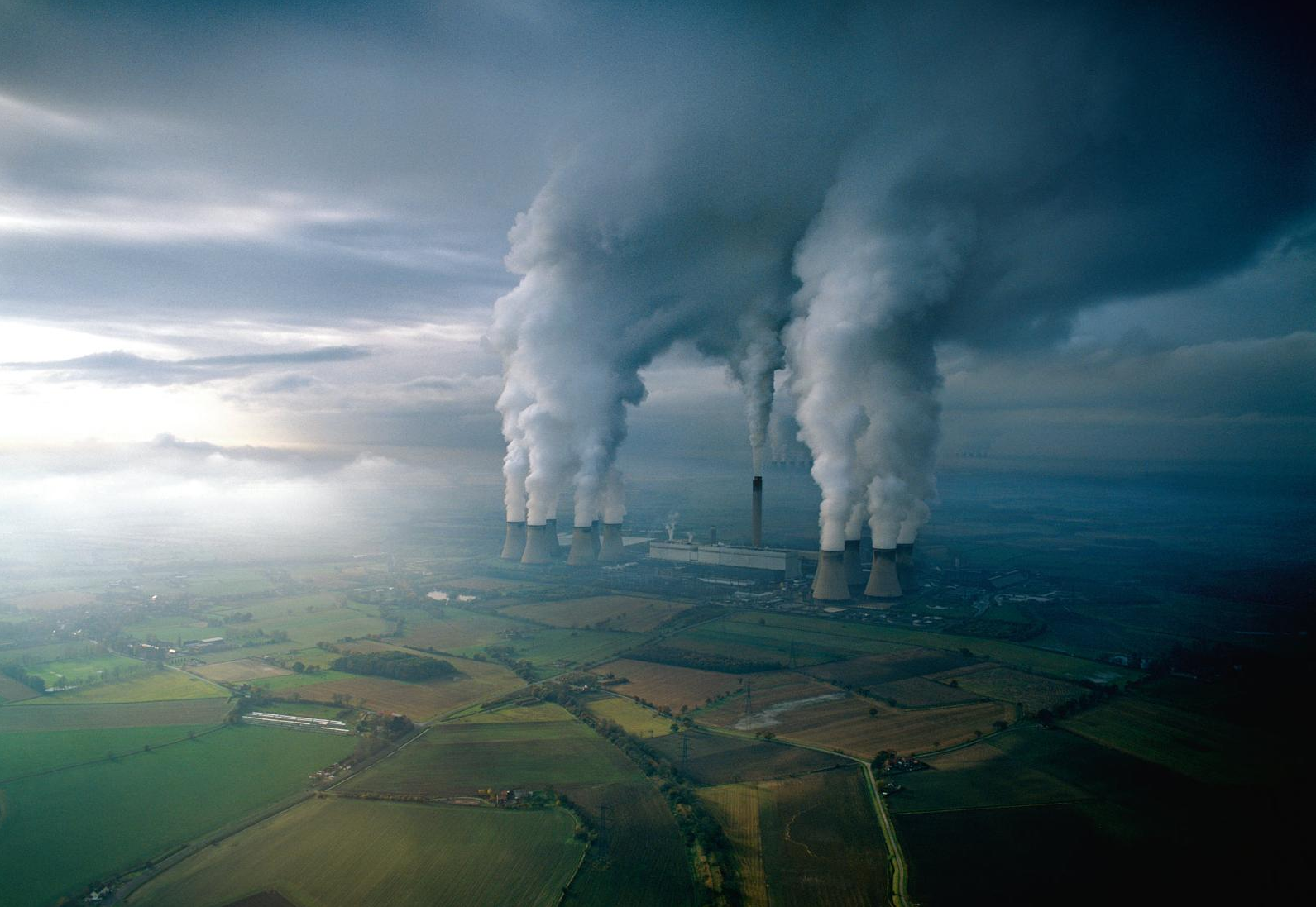 словам картинки выброс в атмосферу твердых частиц тому початки
