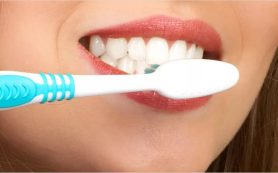Ежедневная чистка зубов может привести к проблемам с сердцем