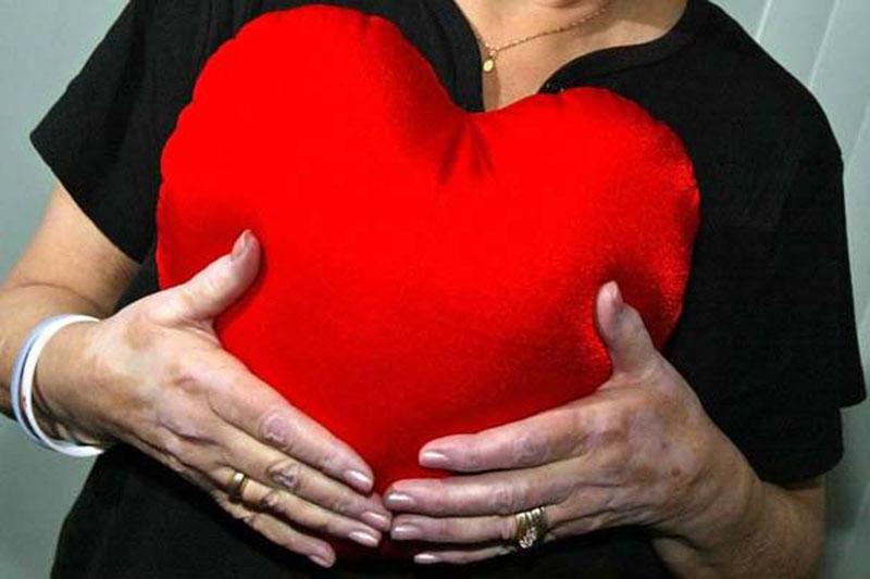 Появилось сильное сердцебиение: что делать и как успокоить сердце