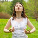 Музыка и спокойное дыхание способны нормализовать повышенное артериальное давление