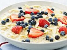 Пища с низкой жирностью может быть опасна для сердца и сосудов