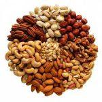 Какие орехи полезны для сердца?