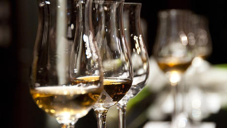 Обнаружено удивительное свойство алкоголя