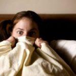 Ученые назвали основную причину ночных кошмаров