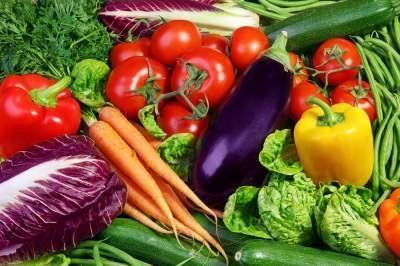 Какие продукты помогут сохранить здоровье сосудов