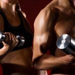 Силовые тренировки: кому и для чего они полезны