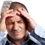 Семь причин головной боли