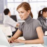 Сохранить здоровье при сидячей работе