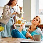 Что нельзя делать после еды
