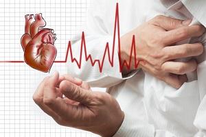 Канадский ученый разработал уникальный метод печати трехмерных «заплаток» для сердца, поврежденного в результате инфаркта