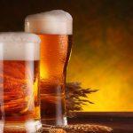 Два литра пива, выпитые залпом, могут привести к аритмии
