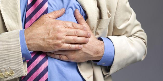 ОРЗ увеличивает риск сердечного приступа в 17 раз