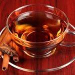 Крепкий чай вреден для сердца