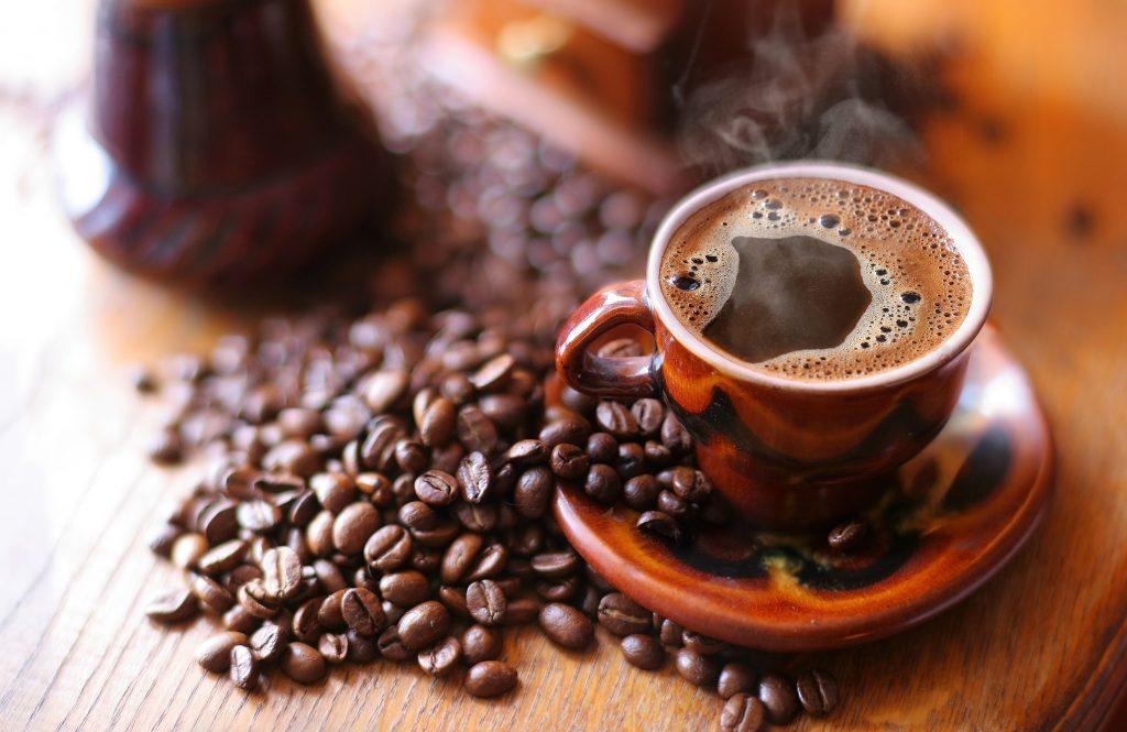 Кофе очищает артерии и предохраняет от инфаркта