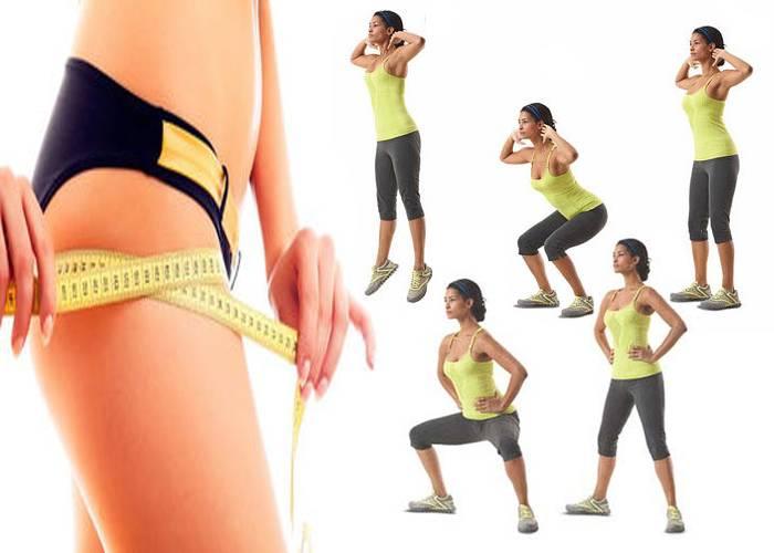 Упражнения высокой интенсивности перед употреблением жирной пищи