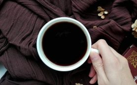 Чем заменить кофе: бодрящие и полезные напитки