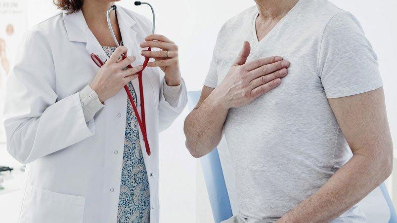 Камни в почках увеличивают риск развития кардиоваскулярных заболеваний