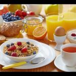 Правильный завтрак – утренняя зарядка для желудка