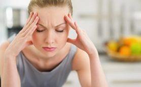 Чем опасна головная боль