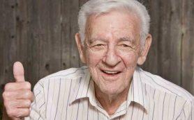 В старости возможно иметь здоровые сосуды