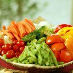 Не всякая вегетарианская диета полезна для сердца