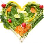 Вегетарианство помогает избежать сердечных заболеваний
