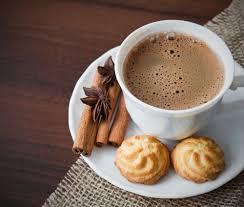 Потребление кофе снижает риск сердечной недостаточности и инсульта